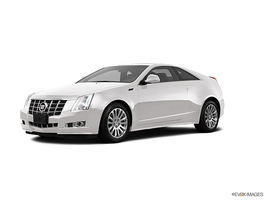 2013 Cadillac CTS Coupe Premium in Phoenix, Arizona