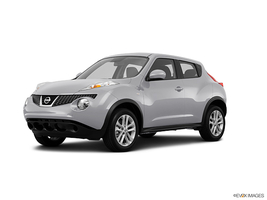 2013 Nissan JUKE SUBN in Cicero, New York