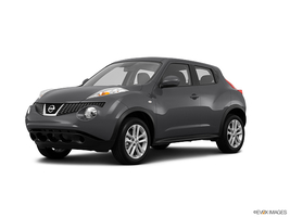 2013 Nissan JUKE S in Madison, Tennessee