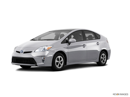 2013 Toyota Prius 5dr HB Four in West Springfield, Massachusetts