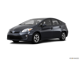 2013 Toyota Prius 5dr HB Four Leather and Navigation w/Entune in West Springfield, Massachusetts