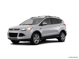 2013 Ford Escape 4WD SEL in Central Square, New York