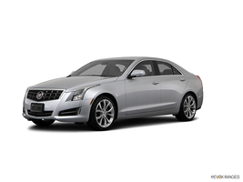 2013 Cadillac ATS 4dr Sdn 2.0L Premium RWD in Pasco, Washington