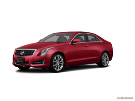 2013 Cadillac ATS Premium in Pasco, Washington