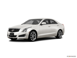 2013 Cadillac ATS 2.0 Turbo Premium in Phoenix, Arizona
