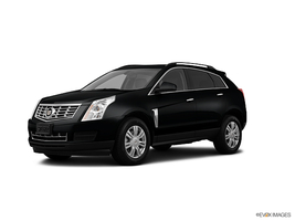 2013 Cadillac SRX Base