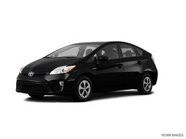 2013 Toyota Prius 5dr HB Two in West Springfield, Massachusetts