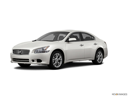 2013 Nissan Maxima 3.5 S in Madison, Tennessee