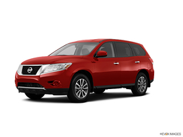2013 Nissan Pathfinder S in Madison, Tennessee