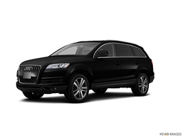 2013 Audi Q7 3.0 quattro TDI in Rancho Mirage, California