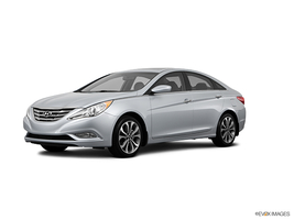 2013  Sonata SE 2.0T