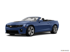 2013 Chevrolet Camaro 2DR CONV ZL1 in Cicero, New York