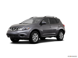 2013 Nissan Murano SV