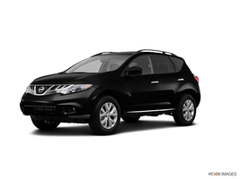 2013 Nissan Murano SL in Madison, Tennessee
