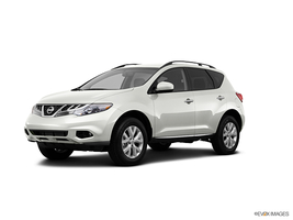 2013 Nissan Murano SL in Austin, Texas