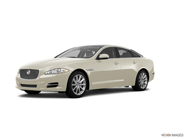 2013 Jaguar XJ  in Rancho Mirage, California