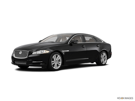 2013 Jaguar XJ L in Rancho Mirage, California