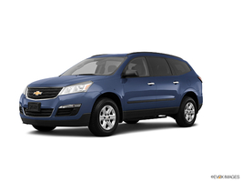 2013  Traverse