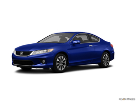 2013 Honda Accord Cpe EX-L in Newton, New Jersey