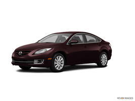2013 Mazda Mazda6 4DSD in Cicero, New York