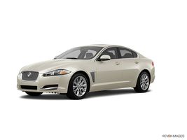 2013 Jaguar XF Premium in Rancho Mirage, California