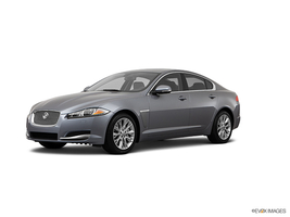 2013 Jaguar XF I4 T in Rancho Mirage, California