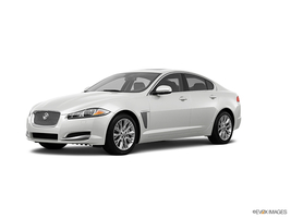 2013 Jaguar XF Supercharged in Rancho Mirage, California