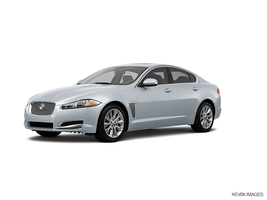 2013 Jaguar XF V6 SC in Rancho Mirage, California