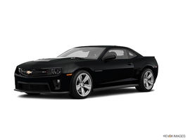 2013 Chevrolet Camaro 2DR CPE ZL1 in Cicero, New York