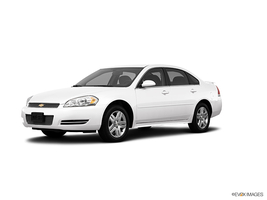 2013 Chevrolet Impala 4DR SDN LT RETAIL in Cicero, New York