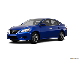 2013 Nissan Sentra SR in Surprise, Arizona