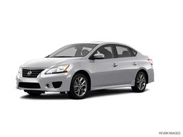 2013 Nissan Sentra SR in Madison, Tennessee