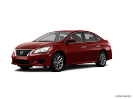 2013 Nissan Sentra SR in Skokie, Illinois