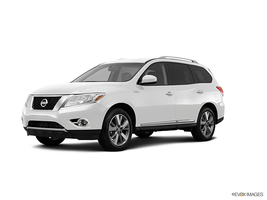 2013 Nissan Pathfinder Platinum in Madison, Tennessee