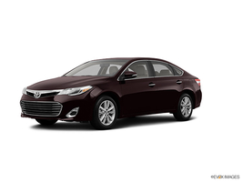 2013 Toyota Avalon 4dr XLE Premium Leather and Moonroof in West Springfield, Massachusetts
