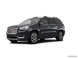 2013 GMC Acadia Denali in Grapevine, Texas