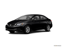 2013 Honda Civic Sdn LX in Newton, New Jersey