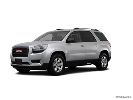 2013 GMC Acadia FWD 4dr SLT2 in Tempe, Arizona
