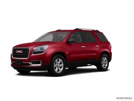 2013 GMC Acadia FWD 4dr SLE2 in Tempe, Arizona