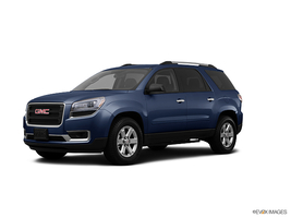 2013 GMC Acadia FWD 4DR SLE W/SLE-2       in Cicero, New York