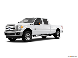 2013 Ford F-350 4x4 Crew Cab Lariat in Central Square, New York