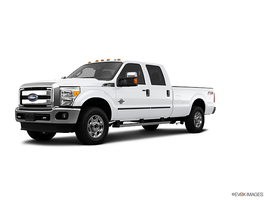 2013 Ford Super Duty F-250 SRW King Ranch in Pampa, Texas