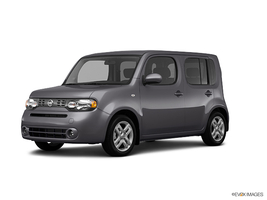 2013 Nissan cube 1.8 S in Skokie, Illinois