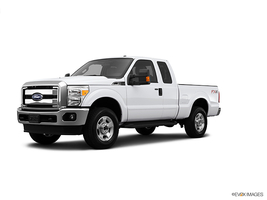 2013 Ford Super Duty F-250 SRW XLT in Pampa, Texas