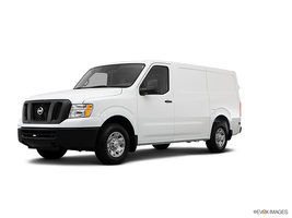2013 Nissan NV NV2500 HD S in Skokie, Illinois