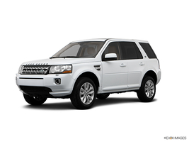2013 Land Rover LR2 HSE in Austin, Texas