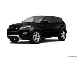 2013 Land Rover Range Rover Evoque Pure Plus in Austin, Texas