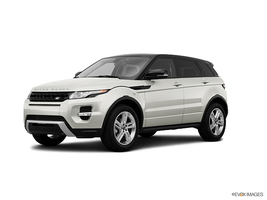 2013 Land Rover Range Rover Evoque Pure in Rancho Mirage, California