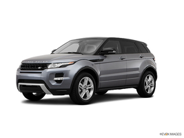 2013 Land Rover Range Rover Evoque Dynamic Premium in Austin, Texas