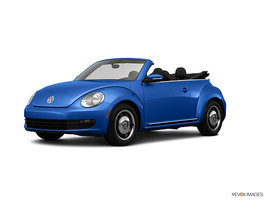 2013 Volkswagen Beetle Convertible 2DSD in Cicero, New York